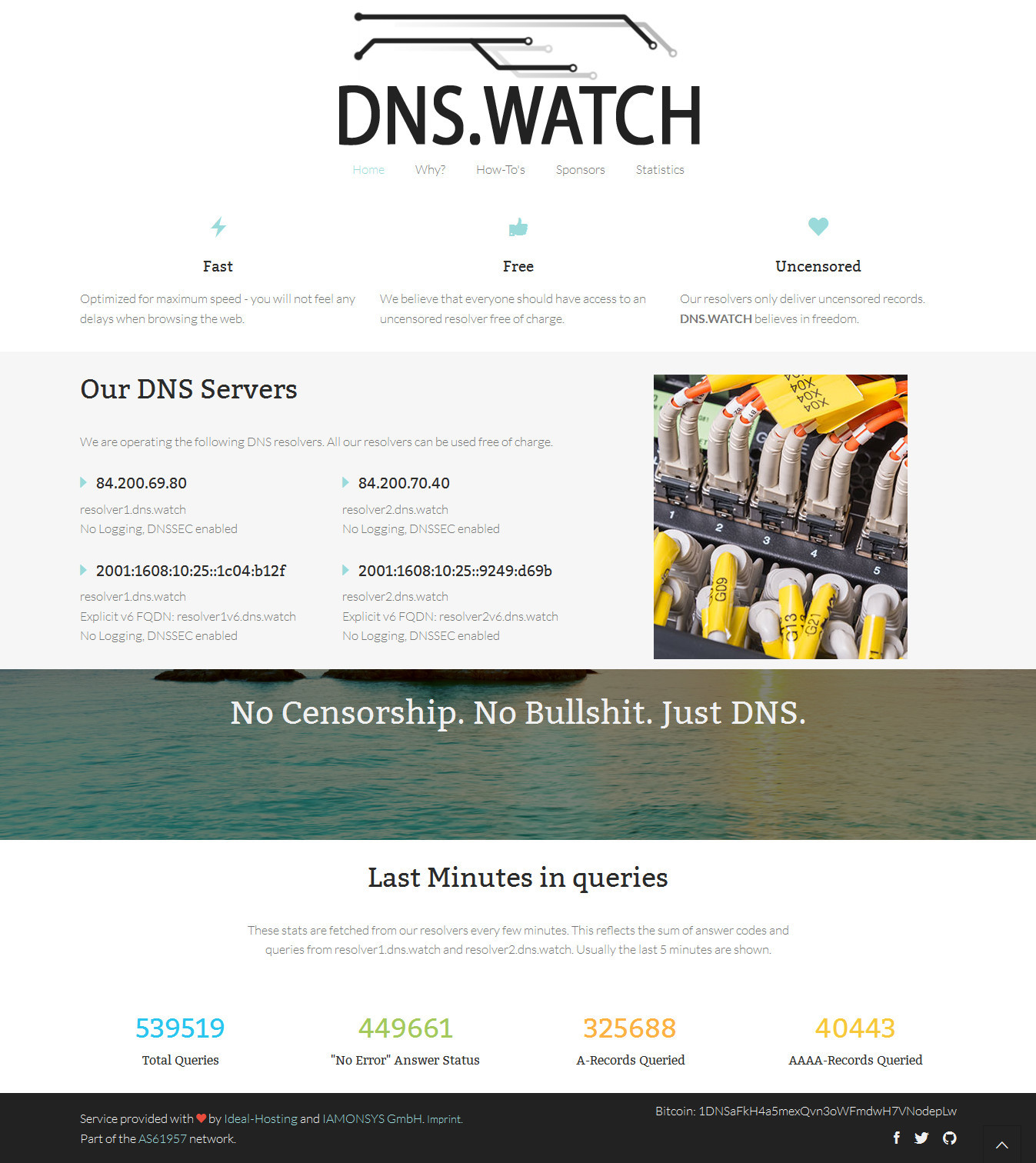 How to find a great DNS server for you streaming iptv encoder - IPTV